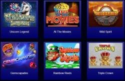 Онлайн-казино Вулкан – идеальный клуб с оригинальными играми